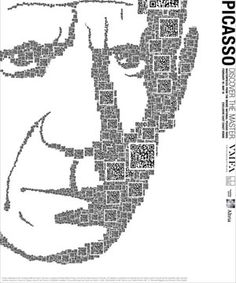 QR-Posters Picasso