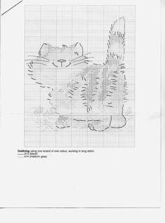 Gallery.ru / Фото #47 - cats 2 - esstef4e