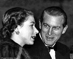 Close-up of Queen Elizabeth II and Prince Philip, Duke of Edinburgh talking together in the Royal Box, at a performance of Bertram Mills Circus at Olympia in London on December Get premium, high resolution news photos at Getty Images English Royal Family, British Royal Families, Princess Anne, Princess Margaret, Royal Queen, Queen Mary, Queen Mother, Prince Philip Queen Elizabeth, Prince Philip Mother