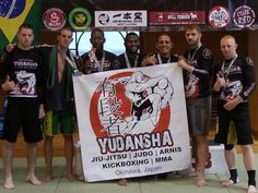 Everyone did a great job this weekend at the tournament. Thank you to everyone who supported the tournament this us, and for all of your hard work. Team Yudansha MMA Okinawa came away with 5 gold medals, 6 silver medals, 8 bronze medals and 6 fourth place finishers! We also took the second place team trophy! Congratulations on a job well done! OSU