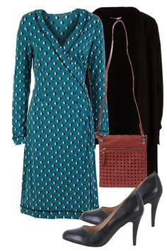 Geo Daisy Focus Outfit includes Cooper St, Uttam Boutique, and Manzoni - Birdsnest Online Store
