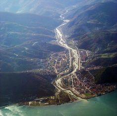 Sinop, Ayancık