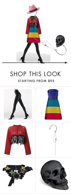 ^-^ THANK YOU Polyvore and congrats to all! Xoxo --80-90 Times!? That's too many times knowatimsayin by kohlanndesigns on Polyvore featuring Mary Katrantzou, Jean-Paul Gaultier, Wolford, Bliss Lau, Dsquared2, Uti, L'Objet and 1stdibs