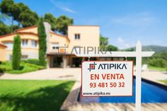 Luxurious properties #rent and #sale #AtipikaBarcelona #AtipikaBcn #RealEstate www.atipika.com