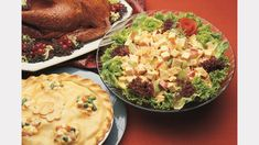 Here's a great way to use up leftover turkey and cut the calories, too! French's Honey Dijon Mustard and yogurt combine to create a tasty, lowfat turkey salad. Honey Dijon Chicken, Apple Chicken, Bbq Chicken, Grilled Chicken, Bacon Wrapped Burger, Pumpkin Vegetable, Bbq Seasoning, Spice Set, Honey Mustard