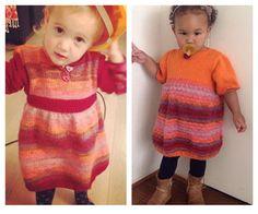 Verschillende kleurcombinaties #breien #donatie #kinderkleding #breiNwerk #NAH