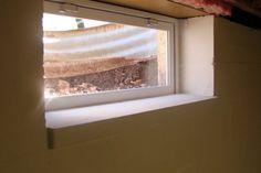 Basement Windows, Basement Remodeling, Basement Renovations