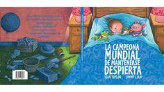 ÁLBUM ILUSTRADO. Un texto lleno de ternura y de personajes entrañables, acompañados de las luminosas ilustraciones de Jimmy Liao.