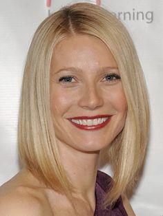 Gwyneth Paltrow (Feb 25 2009) - Daily Makeover Fashion