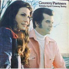 Loretta and Conway