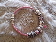 Pandora Leather - how have you styled yours? PICS!! - PurseForum