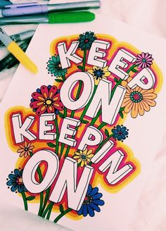 Ideas trippy art drawing doodles fun for 2019 Marker Kunst, Marker Art, Diy Painting, Painting & Drawing, Hippie Painting, Hippie Drawing, Painting Quotes, Art Sketches, Art Drawings