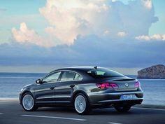 McCarthy Call-A-Car: New VOLKSWAGEN CC 2.0 TDi Highline BlueMotion Dsl MY12 DSG. www.callacar.co.za