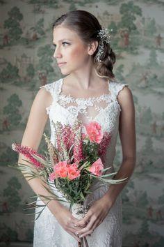 Jane Austen themed wedding ideas / Valeria Duque Fotografia #wedding