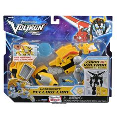look at what we added to store Voltron Legendary... Check it out now! http://bigboycollectibles.com/products/voltron-legendary-yellow-lion-figure?utm_campaign=social_autopilot&utm_source=pin&utm_medium=pin #actionfigures #toys #bigboycollectib