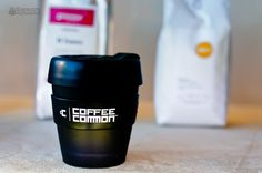 Coffee Common x NYC at +A Startup Store 1/20