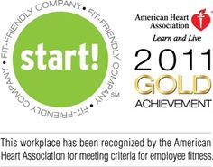 Rollins has been recognized as a Gold Level Fit-Friendly Company.  This program recognizes employers who champion the health of their employees and work to create a culture of physical activity and health in the workplace.