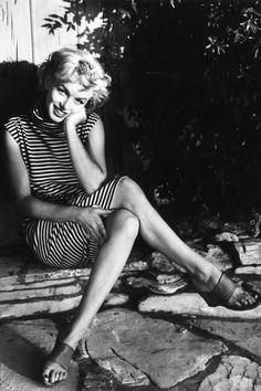 amfAR Honors Marilyn Monroe - Marilyn Monroe Photos - Harper's BAZAAR