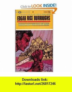 Tarzan and the City of Gold Edgar Rice Burroughs, Frank Frazetta ,   ,  , ASIN: B000F9K5KQ , tutorials , pdf , ebook , torrent , downloads , rapidshare , filesonic , hotfile , megaupload , fileserve