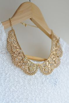 Hey, I found this really awesome Etsy listing at http://www.etsy.com/listing/122235290/lace-ruffle-collar-necklace