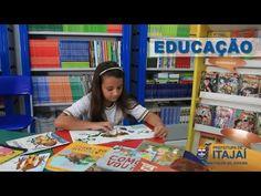 Itajaí Educação que transforma - YouTube