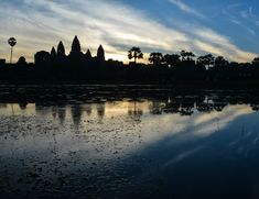 Complete Guide to Sunrise at Angkor Wat - The Unending Journey Day Trips From Lisbon, Lisbon Portugal, Angkor Wat, Asia Travel, Trip Planning, Things To Do, Sunrise, Journey, The Incredibles