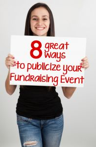 How to Fundraise - Fundraising Ideas Lab Fundraising Activities, Nonprofit Fundraising, Fundraising Events, Fundraiser Themes, Electronic Invitations, Relay For Life, School Fundraisers, How To Raise Money, Amigurumi