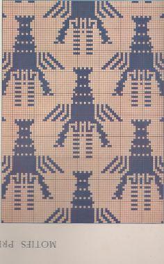 motif-precolombien-005.jpg (988×1592)