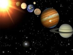 What are the Inner Planets known for?