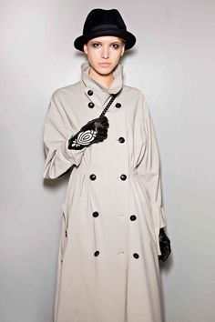 Trench trend - Gioia.it
