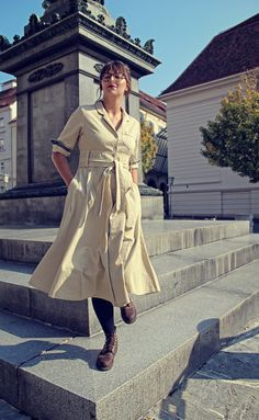 SCARTI LAB FOR WOMEN. Edwin Jeans, Universal Works, Red Wing Shoes, Japanese Denim, Workout Accessories, Vintage Inspired Dresses, Lab, Stunning Women, Dress Making
