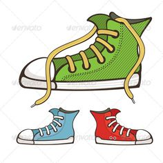 Realistic Graphic DOWNLOAD (.ai, .psd) :: http://jquery.re/pinterest-itmid-1002064353i.html ... Vector Sneakers ...  abstract, athletic, cartoon, colorful, creative, design, graphic, gumshoes, illustration, isolated, modern, shoelace, sneakers, stripe, vector  ... Realistic Photo Graphic Print Obejct Business Web Elements Illustration Design Templates ... DOWNLOAD :: http://jquery.re/pinterest-itmid-1002064353i.html