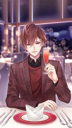 Hot Anime Boy, 5 Anime, Cute Anime Guys, Anime Demon, Anime Boys, Neko, Vampire Pictures, Anime Boy Zeichnung, Vampire Boy
