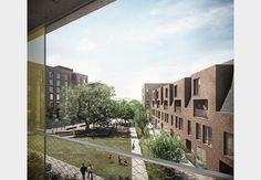 Agar Grove by Mae Architects - shortlisted for Housing Architect of the Year Award