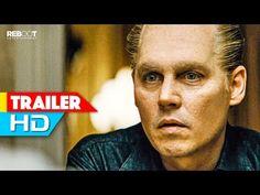 'Black Mass' Official Trailer #1 (2015) Johnny Depp, Benedict Cumberbatch Movie HD - YouTube
