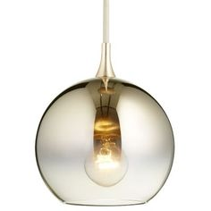 Purchase the Globe Mini Pendant No. 889 by Quorum International today at Lumens.com. Free shipping on orders $75 or more and guaranteed low prices.