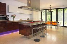 HiddenWires - Integrated Lighting and AV in Finchley, London