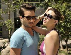 Oakley Sunglasses photo show