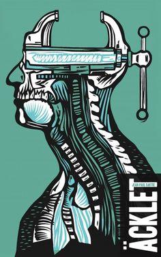 illustration by my friend Tzenko Stoyanov