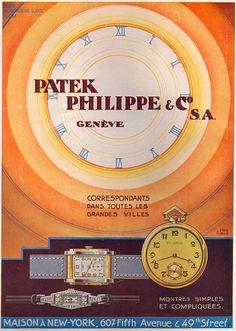 Patek Philippe 1931