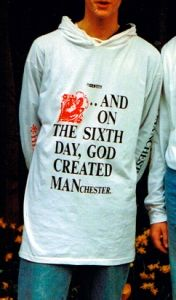 Madchester style