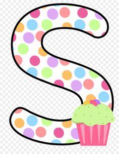 Cupcake de las letras del Alfabeto Clip art - letra q ...