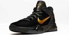 Nike Zoom Kobe VII Elite Away