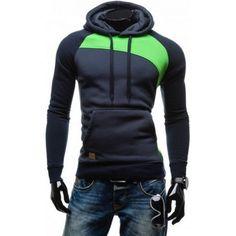 Pánska mikina s kapucňou Athletic, Street Style, Mens Fashion, Sport, Hoodies, Sweaters, Jackets, Clothes, Men's