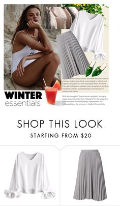 """""""Malina 80"""" by m-forever on Polyvore featuring Magdalena"""