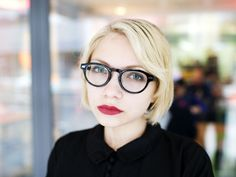 Tavi Gevinson on going the whole blog with Rookie Yearbook Two