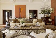 Suzanne Tucker Interiors – The Romance of Design