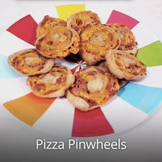 Whether you're planning to entertain, hungry for a quick snack or looking for a simple, kid-friendly school lunch option the pinwheel is a classic. Check out this video and learn how you can put your own creative twist on the traditional recipe: https://curiosity.com/video/pizza-pinwheels-school-lunch-snack-recipe-howdini/?utm_source=pinterest&utm_medium=social&utm_campaign=09%2F10%2F14pin #recipe
