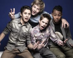 crazymainstreet :p