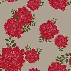 Patterns, Floral, Block Prints, Florals, Patrones, Pattern, Flowers, Flower, Models